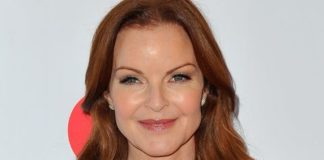 actress marcia cross arrives at the hollywood unites for news photo 601710194 1553701489