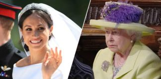 meghan markle queen elizabeth ii royal wedding 1526740154