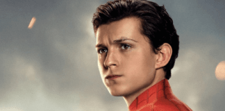 Tom Holland